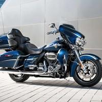 2018 CVO Limited Harley-Davidson Cruisers