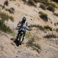 Dakar 2018 Day 11 Race Results