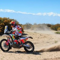 Dakar 2018 Day 13 Race Results