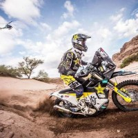 Dakar 2018 Day 14 Race Results
