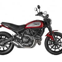 Ducati 2018 Scrambler Icon