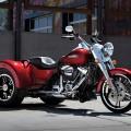 Freewheeler Trike 2018 Harley-Davidson