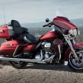 Harley-Davidson 2018 Ultra Limited Touring Bike