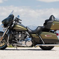 Harley-Davidson Ultra Limited Low 2018 Touring Bike