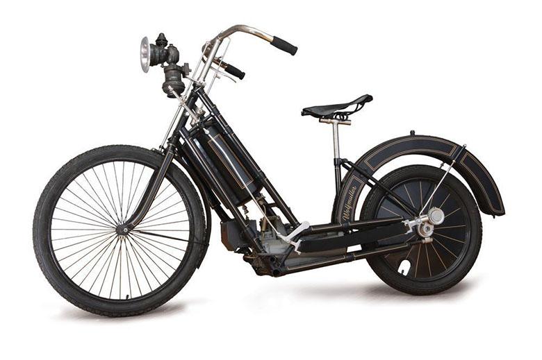 Top Ten Best Iconic Bikes