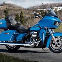 Road Glide Ultra 2018 Harley-Davidson Touring Bike