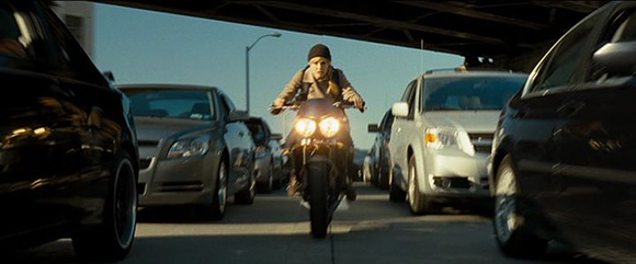 Top Ten Best Movie Bikes