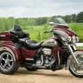 2018 Tri Glide Ultra Harley-Davidson