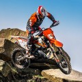 KTM 250 EXC TPI 2018 Enduro Bike