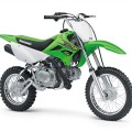 Kawasaki 2018 KLX110L Dirt Bike Price Review