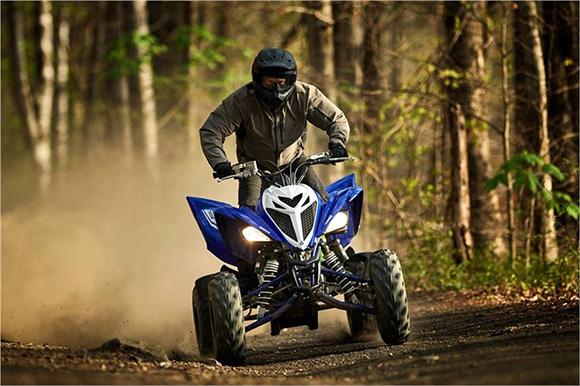 Raptor 700R Yamaha 2018 Sports ATV