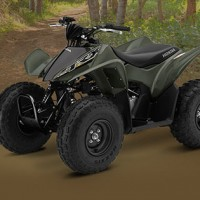 TRX90X 2018 Honda Sports Quad Bike