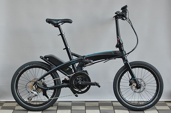 Top Ten Best Electric Bikes of 2018