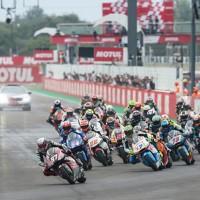 Gran Premio Motul Argentina Moto2 Race 2018 Results