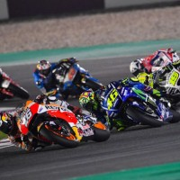 Grand Prix of Qatar Moto2 2018 Race