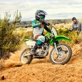 Kawasaki KLX140 2018 Off-Road Motorcycle