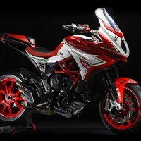 MV Agusta 2018 Turismo Veloce RC Touring Bike