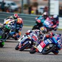 Red Bull Grand Prix of Americas Moto3 Race 2018