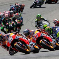 Red Bull Grand Prix of Americas MotoGP Race 2018