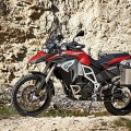 BMW 2018 F800GS Adventure