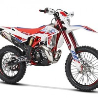 Beta 2018 300 RR-Race Edition 2 Stroke Off-Road Bike