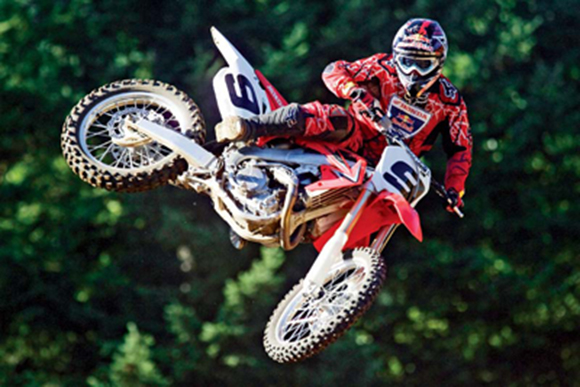 Top Ten Fastest Dirt Bikes in the World