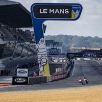 HJC Helmets Grand Prix DE France Moto2 Race 2018