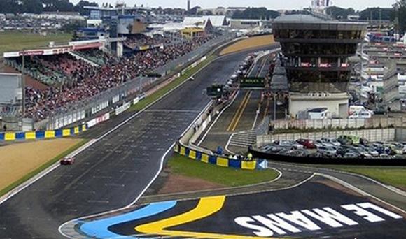 HJC Helmets Grand Prix DE France Moto3 Race 2018