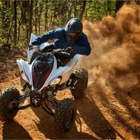 Raptor 700R SE 2018 Yamaha Sports Quad Bike