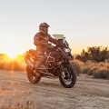 2018 BMW R 1200 GS Adventure Bike