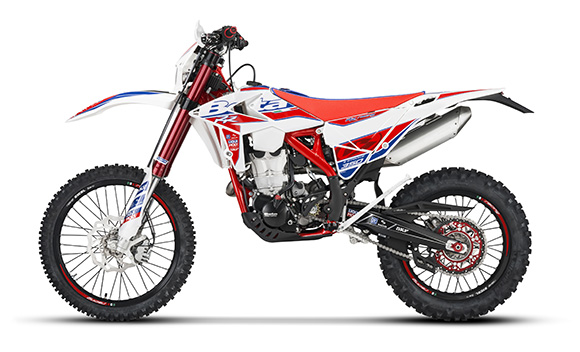 2018 Beta 350 RR-Race Edition Dirt Motorcycle