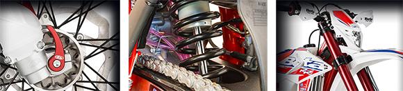 2018 Beta 350 RR-Race Edition Dirt Motorcycle Specs