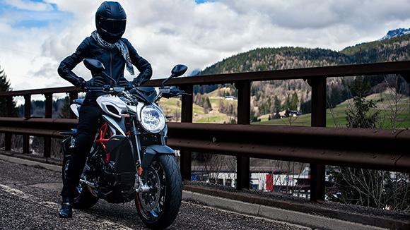 2018 Brutale 800 RR MV Agusta Naked Motorcycle