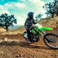 2018 KLX250 Kawasaki Dual Sports Bike
