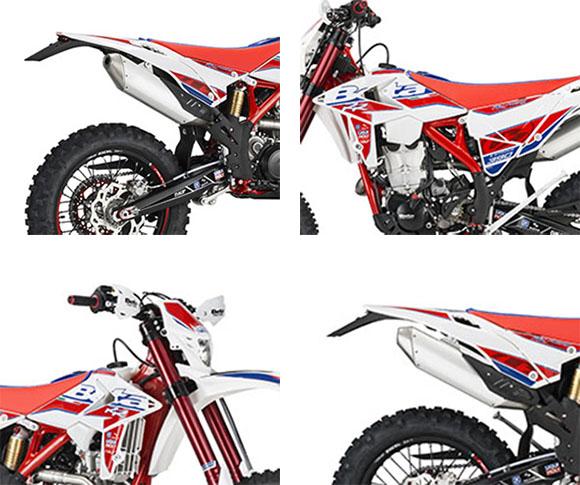 Beta 2018 390 RR-Race Edition Dirt Bike Specs