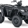 Suzuki 2018 KingQuad 500AXi Power Steering Special Edition