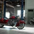 2018 Indian Chief Classic Cruisers Motorcycle