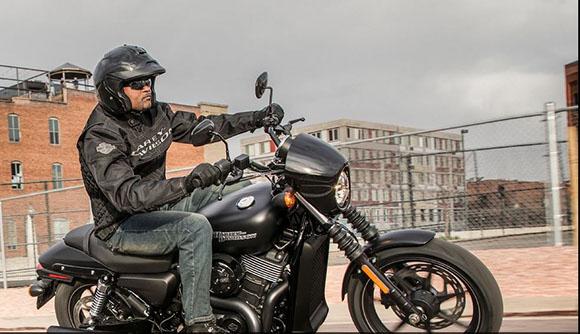 2019 Harley-Davidson Street 500 Motorcycle