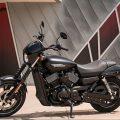 2019 Harley-Davidson Street 750 Motorcycle