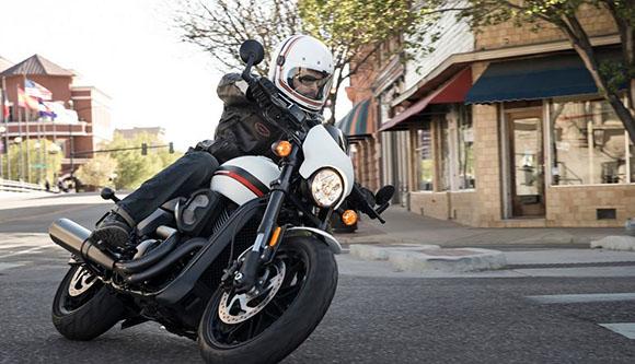 Harley-Davidson 2019 Street Rod Motorcycle