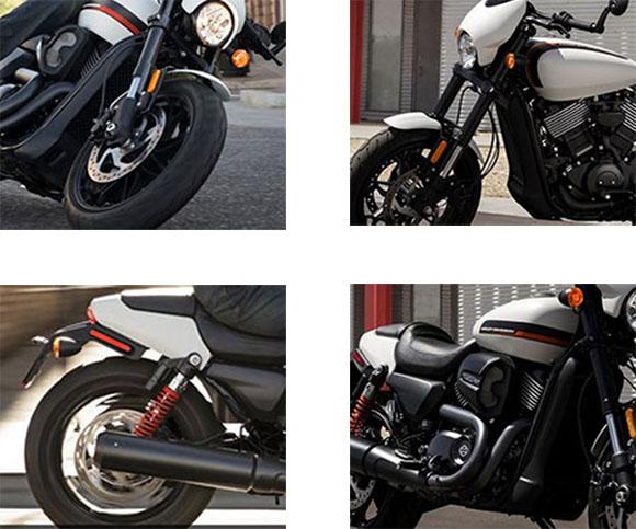Harley-Davidson 2019 Street Rod Motorcycle Specs