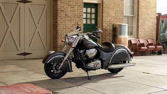 Indian Chief 2018 Cruiser