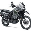 Kawasaki 2018 KLR650 Camo Dual Purpose Bike