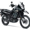 Kawasaki 2018 KLR650 Dual Purpose Bike