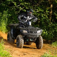 Suzuki 2018 KingQuad 750AXi Power Steering Special Edition