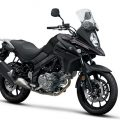 2018 V-Strom 650 Suzuki Adventure Bike