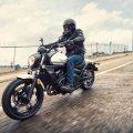 2018 Vulcan S ABS Kawasaki Cruisers Motorcycle