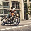Vulcan S ABS SE 2018 Kawasaki Cruisers Bike