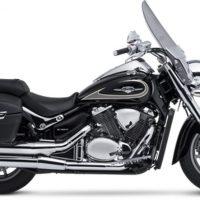 2018 Suzuki Boulevard C90T Cruiser Motorcycle