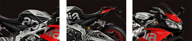 Aprilia 2018 RSV4 RF Super Sports Bike Specs